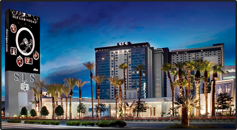 SLS Las Vegas Offers A 25% Discount. Today and every day honor all veterans who have served. VeteransDay Thank you for your service. Save an additional 10% off the lowest rate, 25% off Food & Beverage, and 10% off entertainment.